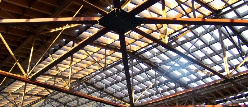 san francisco bay area structural steel